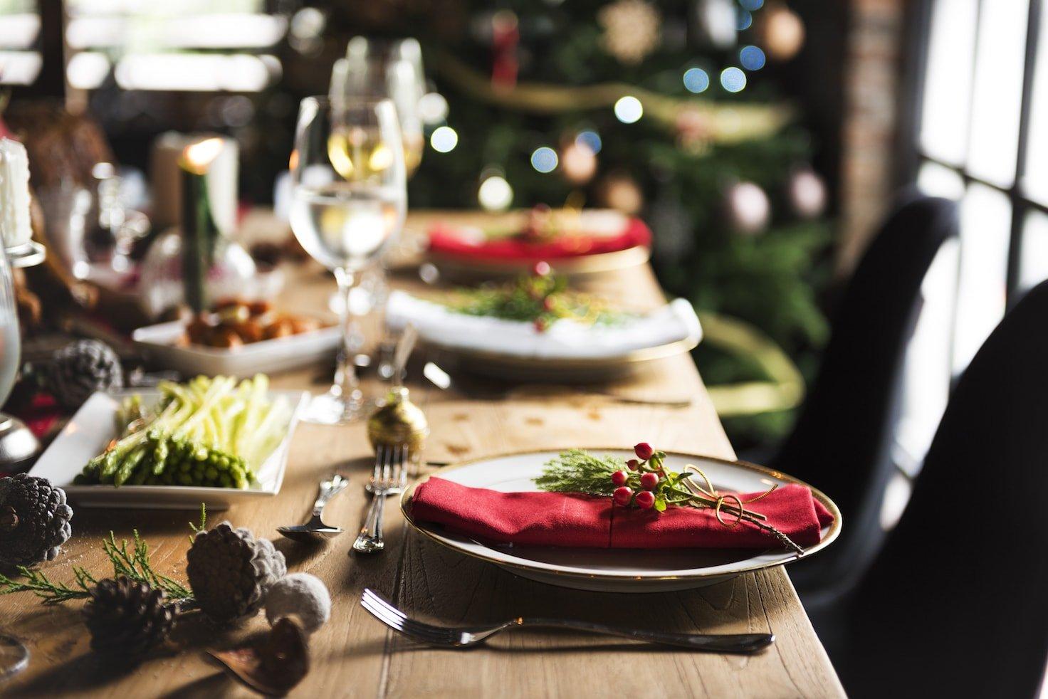 3 x lekkere kerstgerechten | Vegetarische recepten voor het kerstmenu