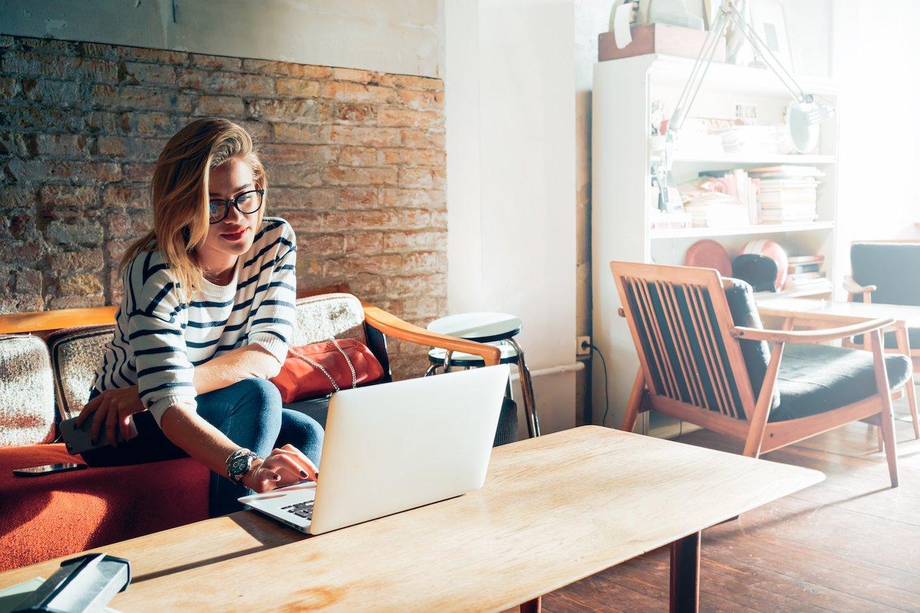 5 tips voor productief werken vanuit huis | Productief werken zonder stress