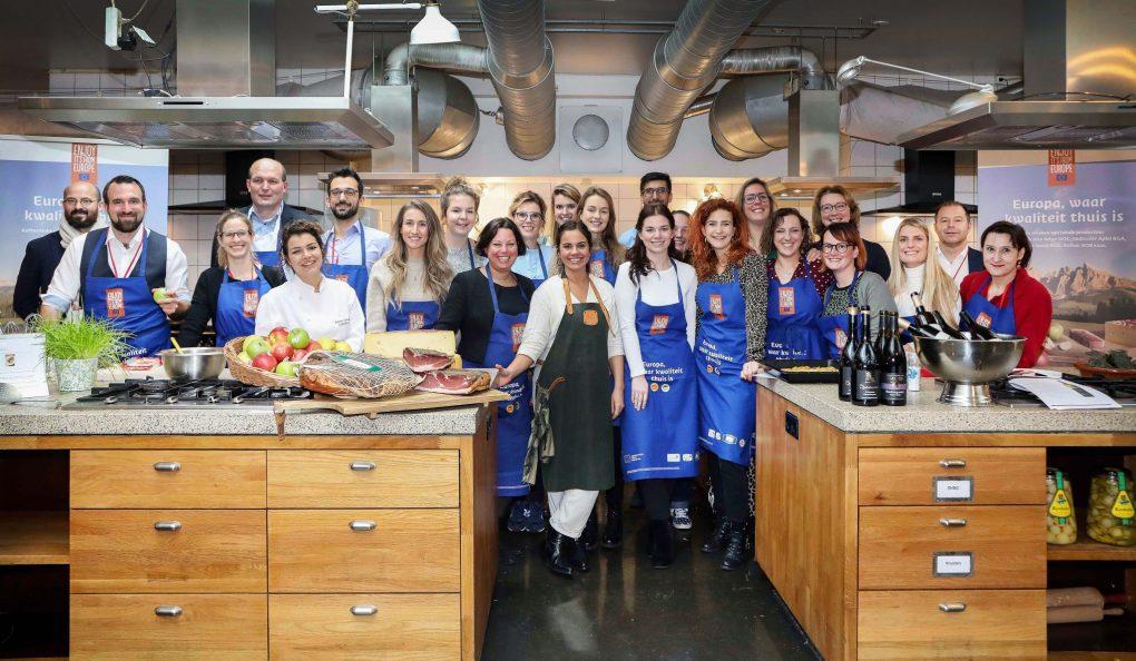 Koken met Zuid-Tiroolse producten | Healthy Wanderlust