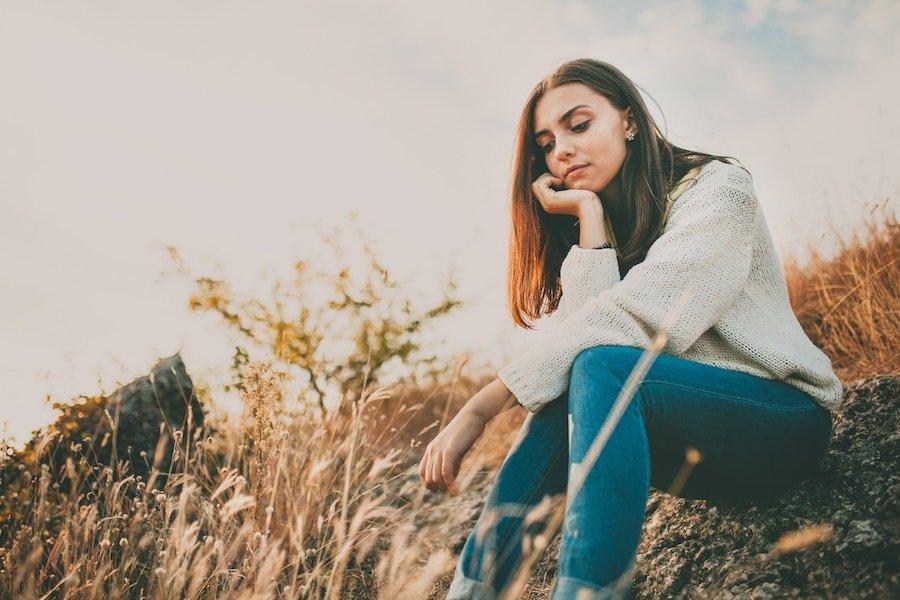5 tips om te stoppen met piekeren | Healthy Wanderlust