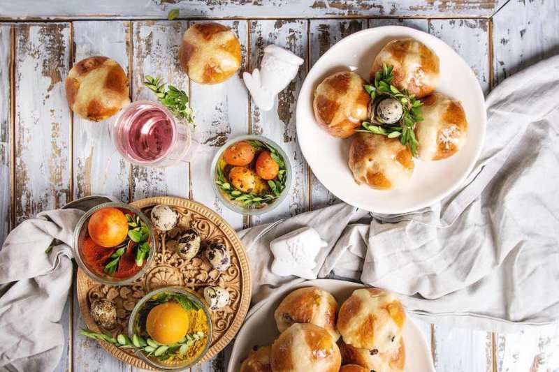 Recepten voor pasen | Paasontbijt of paasbrunch