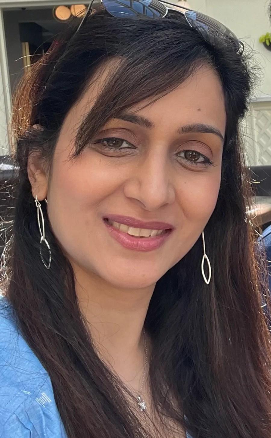 Shazima Gillani