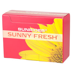 Sunny Fresh? 10 Bottles (0.5 fl. oz./15 mL each bottle)