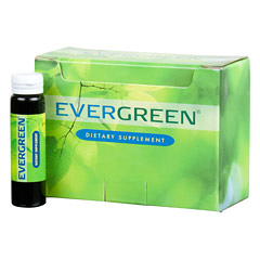 Sunrider® Evergreen® 10 Bottles (0.5 fl. oz./15 mL each bottle)