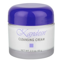 Sunrider® Kandesn® Cleansing Cream-Net Wt. 2.3 fl. oz./65 ml
