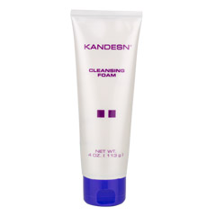 Kandesn® Cleansing Foam by Sunrider® - Net Wt. 2 oz./60 g