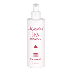 Kandesn® Spa Shampoo by Sunrider® - Net Wt. 8 fl. oz./240 mL