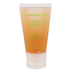 Kandesn® Hand Cleansing Gel by Sunrider® 3 Tubes (1 fl. oz./30 mL each tube)