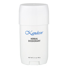Sunrider® Kandesn® Herbal Deodorant - Net Wt. 2.1 oz./60 g