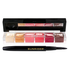 Kandesn® Lip Gloss Palette by Sunrider®