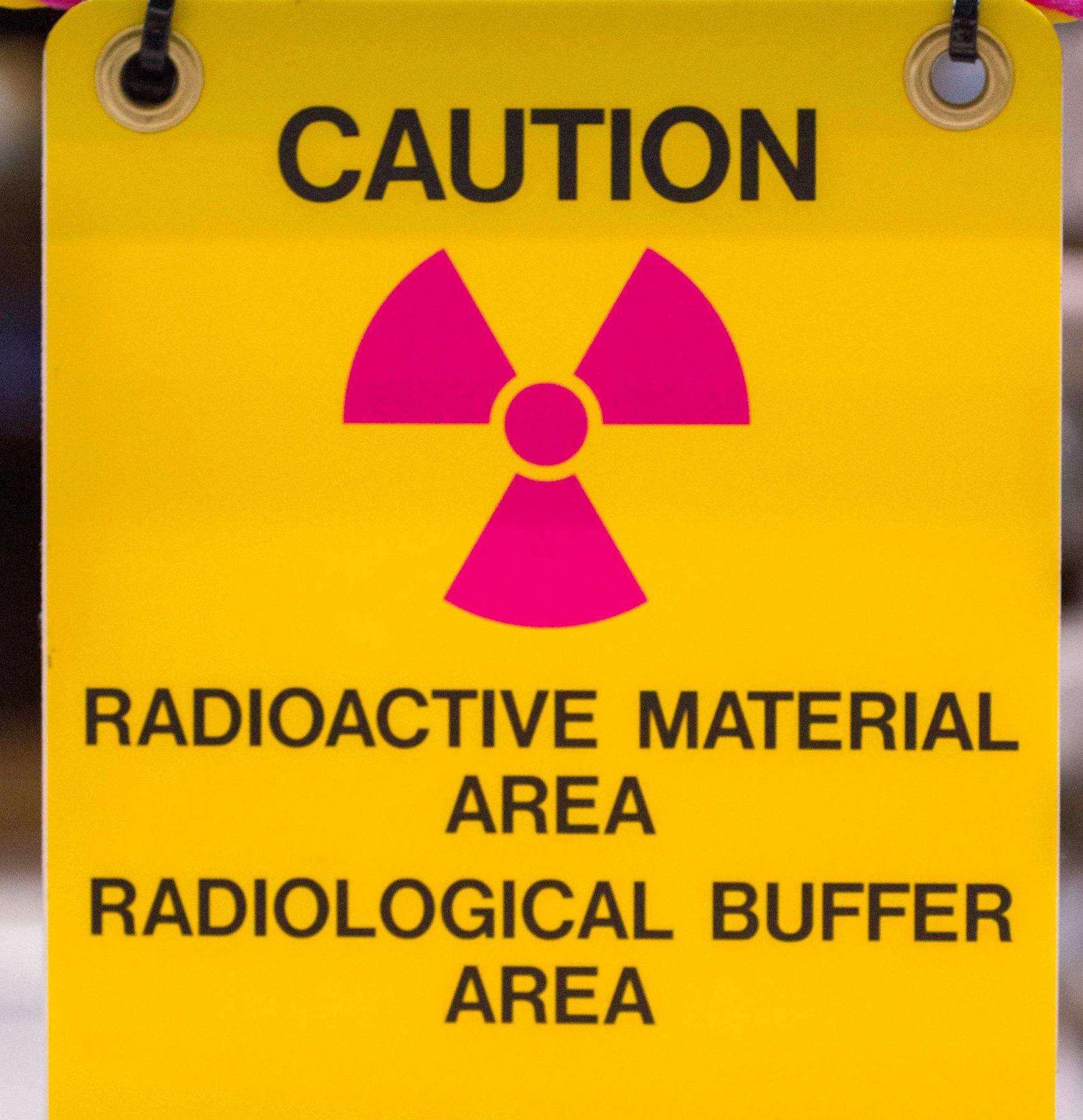 Radioactive Utah?