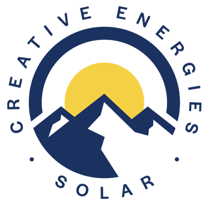 Creative Energies Solar Logo