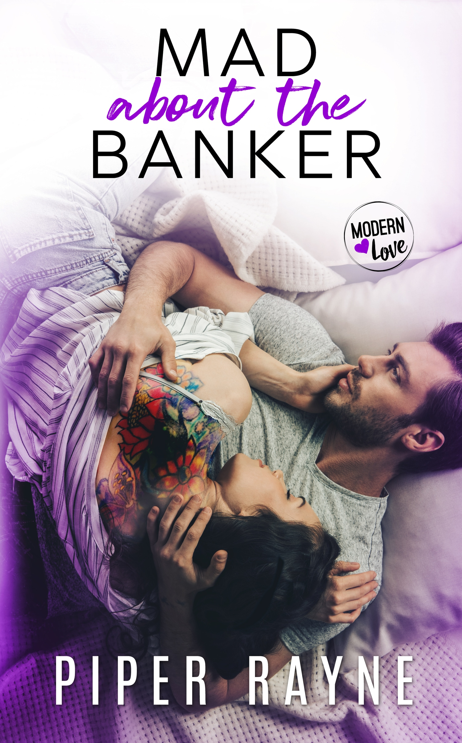 The banker sex story