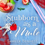 Stubborn As A Mule Review