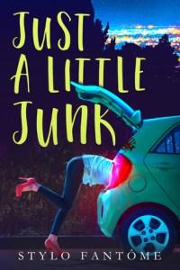Just A Little Junk Review