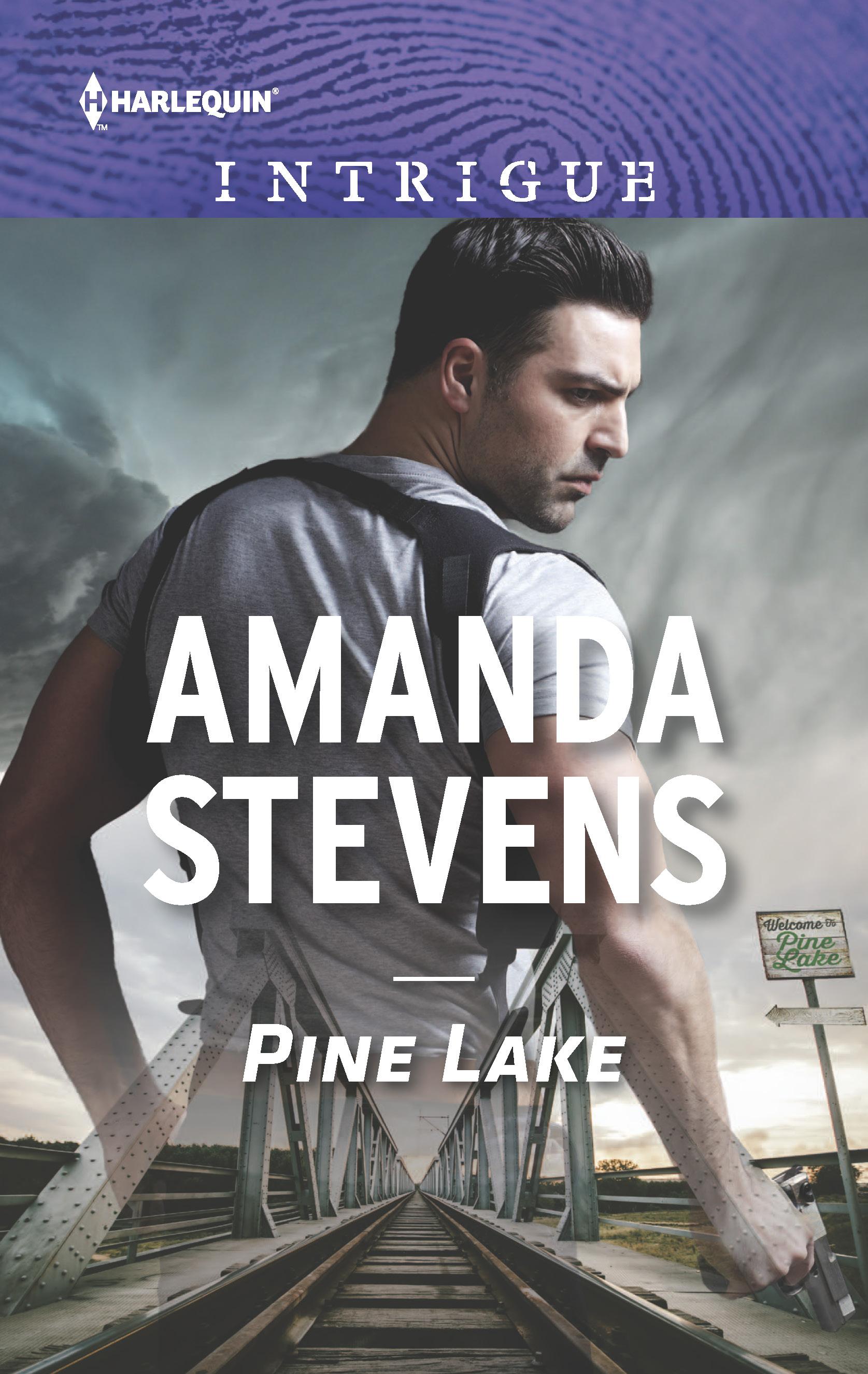 Excerpt | Pine Lake by Amanda Stevens