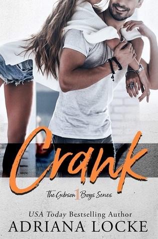Review | Crank by Adriana Locke