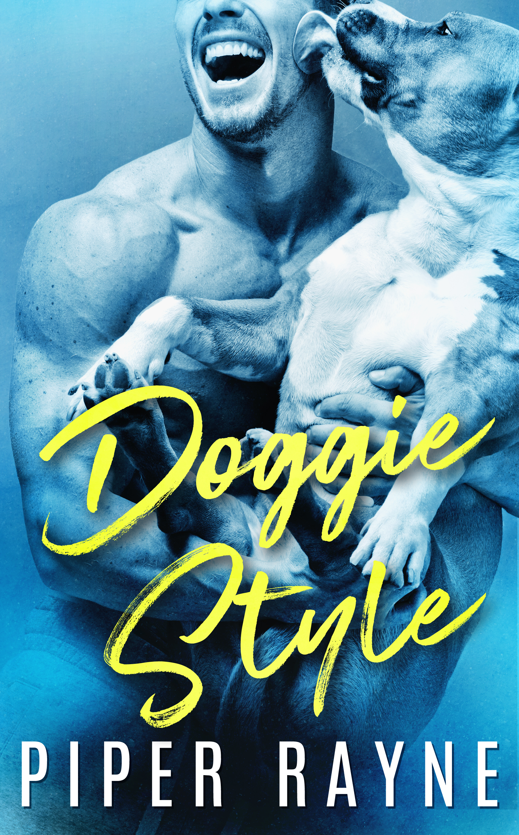 Review | Doggie Style by Piper Rayne