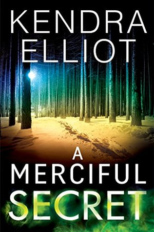 Review | A Merciful Secret by Kendra Elliot