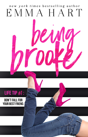 Review | Being Brooke by Emma Hart