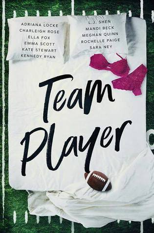 Review | Team Player by Various Authors