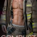 Review of Combust by K Bromberg