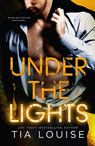 Review | Under the Lights by Tia Louise