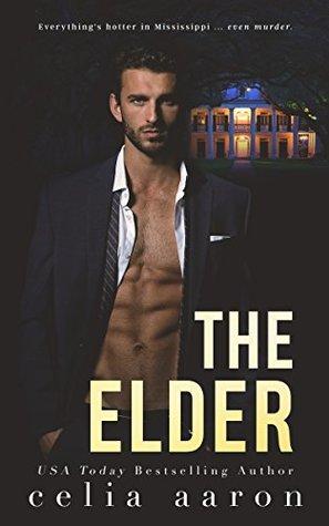 Review | The Elder by Celia Arron