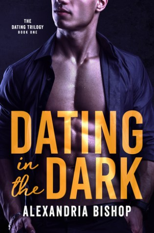Review   Dating in the Dark by Alexandria Bishop