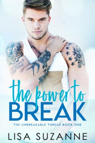 Review | Power to Break by Lisa Suzanne