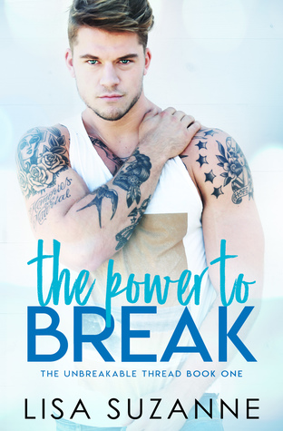 The Power to Break Book Review