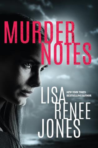 Review   Murder Notes by Lisa Renee Jones