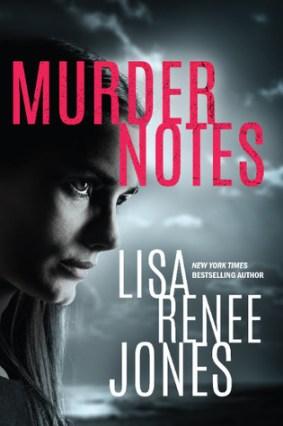 Murder Notes by Lisa Renee Jones Read online