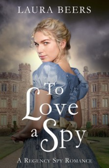 To Love A Spy Read Online