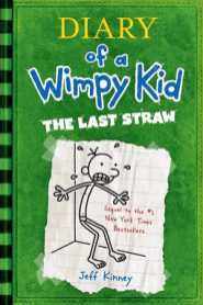 Diary of a Wimpy Kid - Last Straw