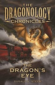 The Dragonfly Chronicles- The Dragon's Eye