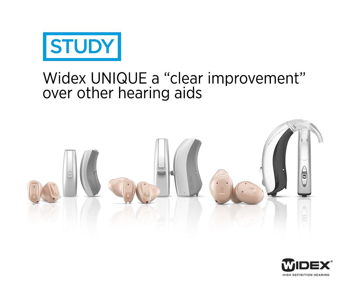 Widex Beyond 330 Hearing Aids