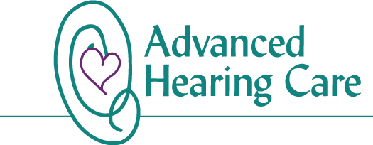 Advanced Hearing Care logo