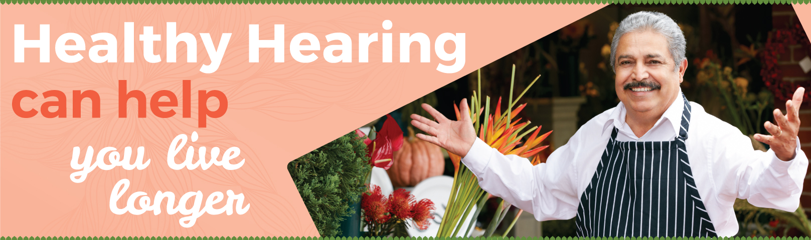 Healthy Hearing Can Help You Live Longer