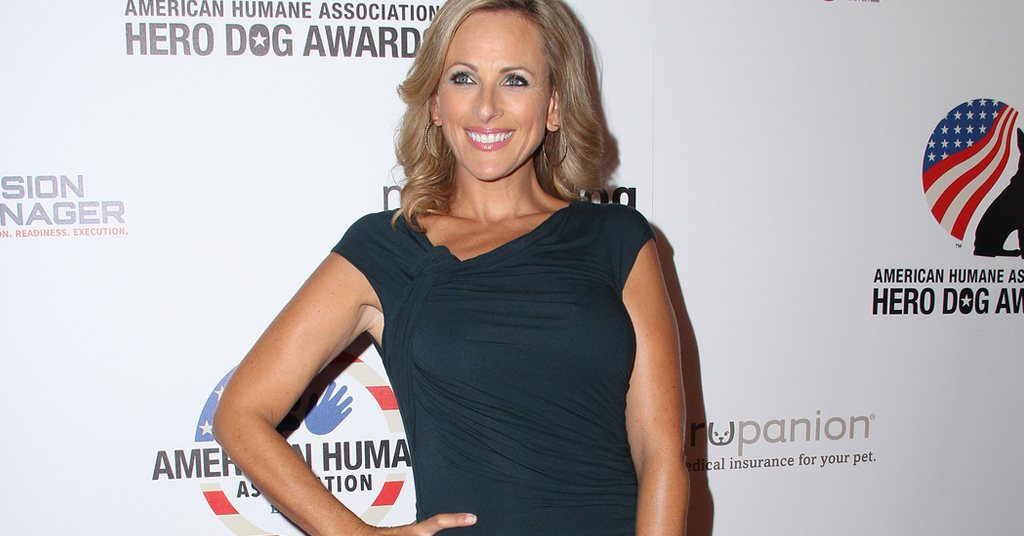 Marlee Matlin responds to claims deaf people retarded
