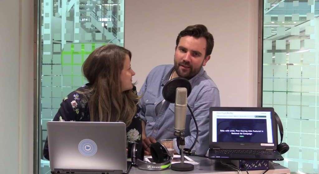 hearing loss podcast