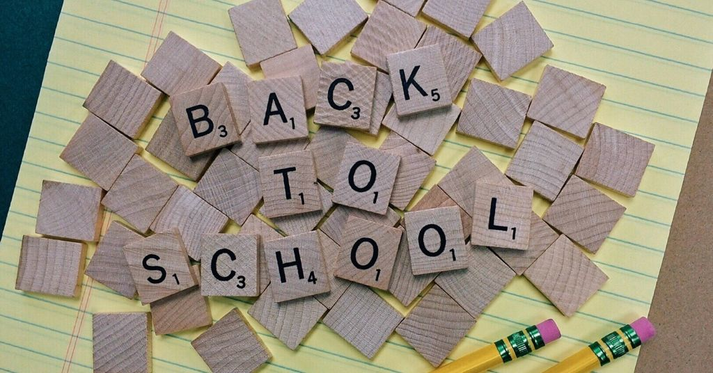 back to school hearing loss checklist