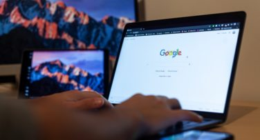 Google Chrome accessibility