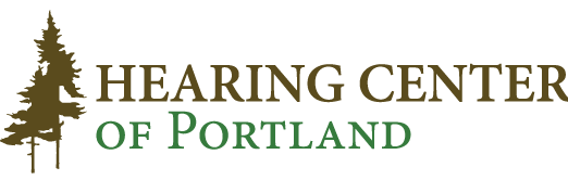 Hearing Center of Portland Logo