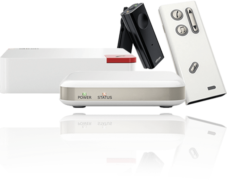 AGX Media Link product family