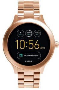 smartwatch - Valentine's Day Gifts for Him