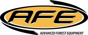 Advanced Forest Equipment Logo