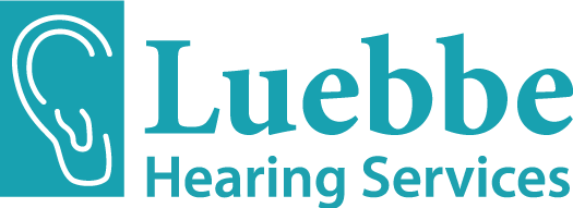 Luebbe Hearing Services Logo