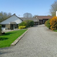 Farm Holiday Cottage Self Catering North Devon