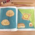 I'm Doing A 365-day Sketchbook Challenge!